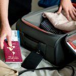 רשימה להכנת מזוודה להתארגנות לנסיעה לאומן