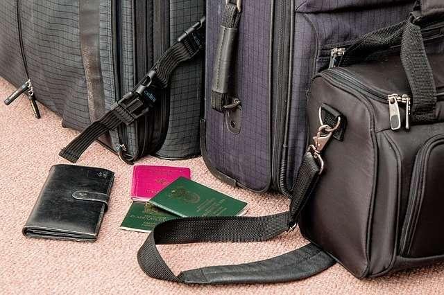 זהירות ושמירה על הדרכון