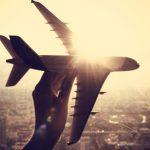 טיסה לאומן לנשים