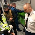 מעצר משותפים בפרשיית שוחד