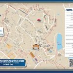 מפת העירוב באומן