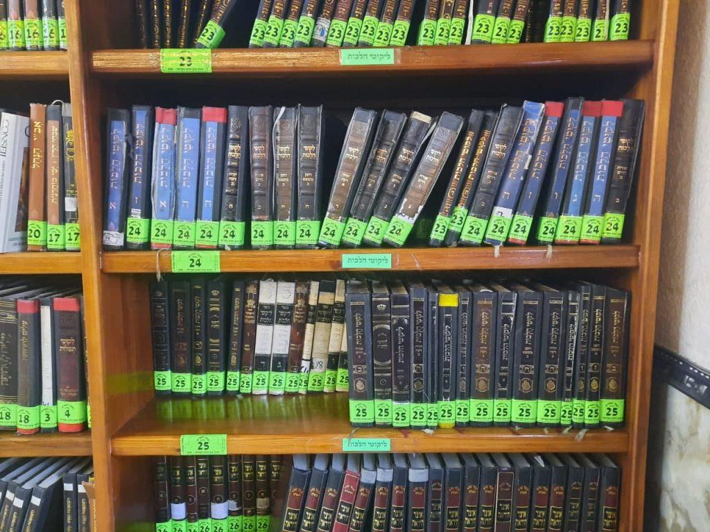 ספרים חדשים לציון