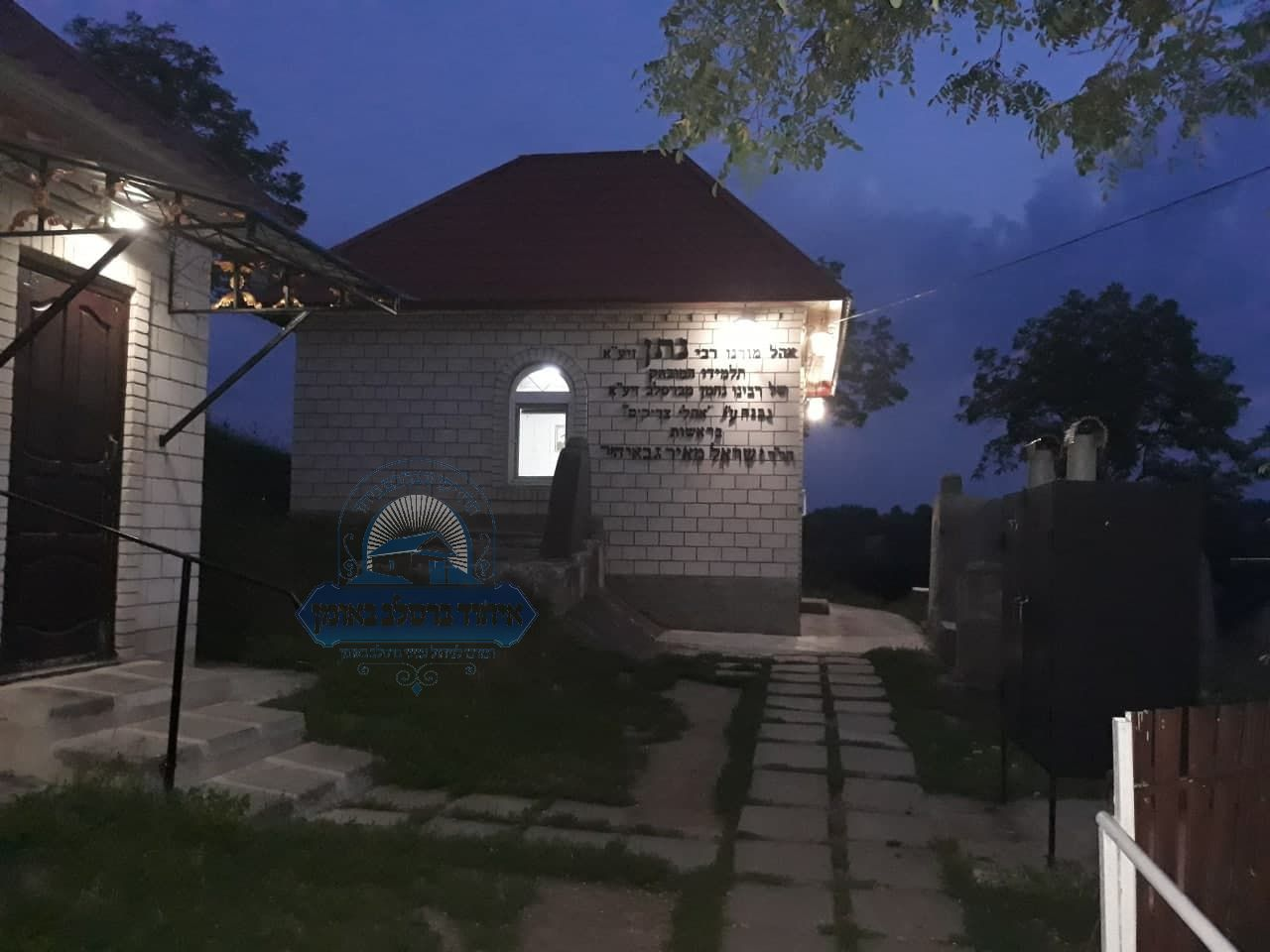 קבר רבי נתן