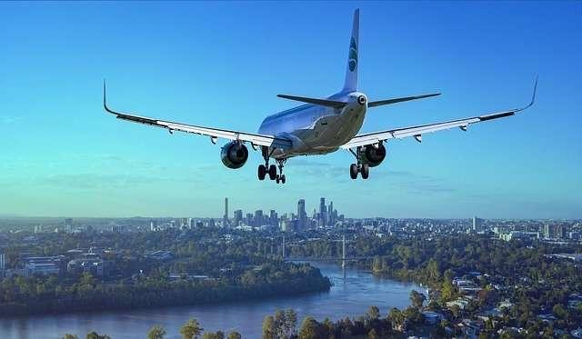 הוחלט על עצירת הטיסות לישראל