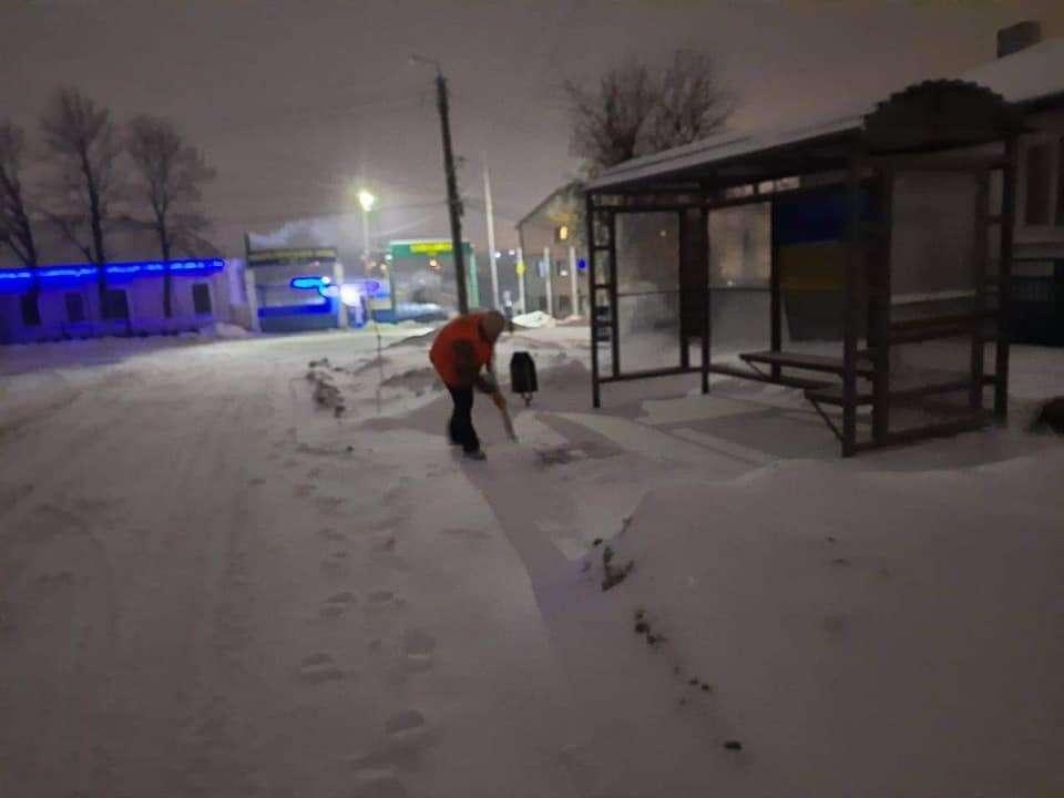 מזג אוויר סוער באוקראינה